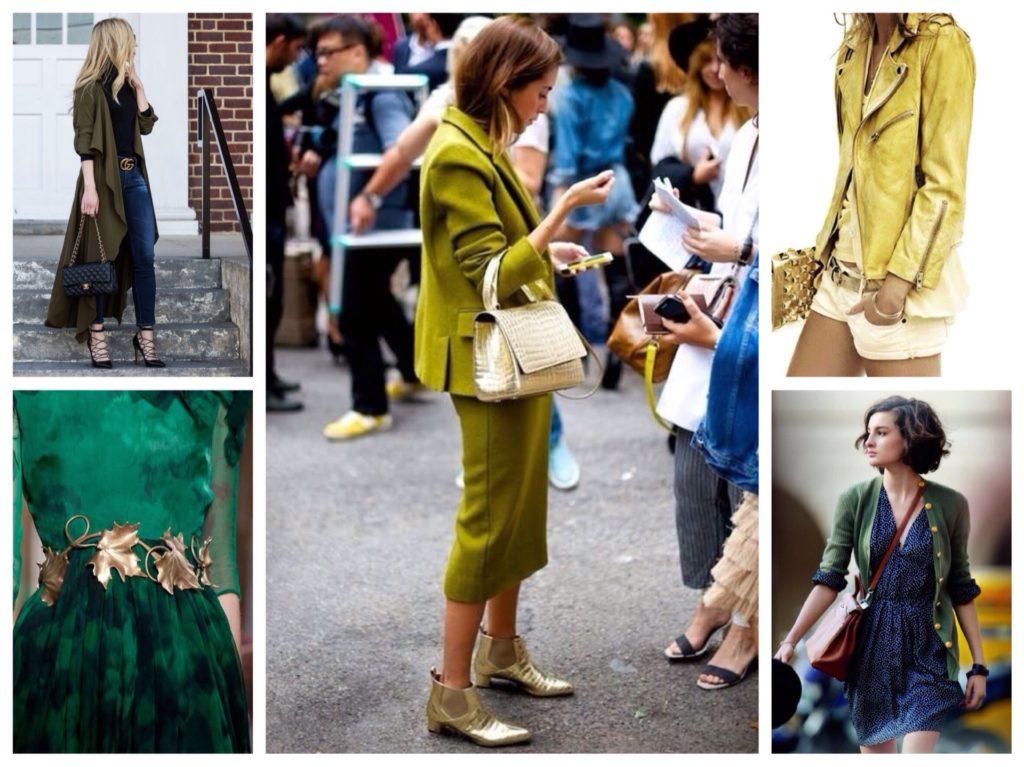 75be3ed45c669bd Сочетание цветов золотой и. Золотой цвет в одежде: с чем лучше сочетать